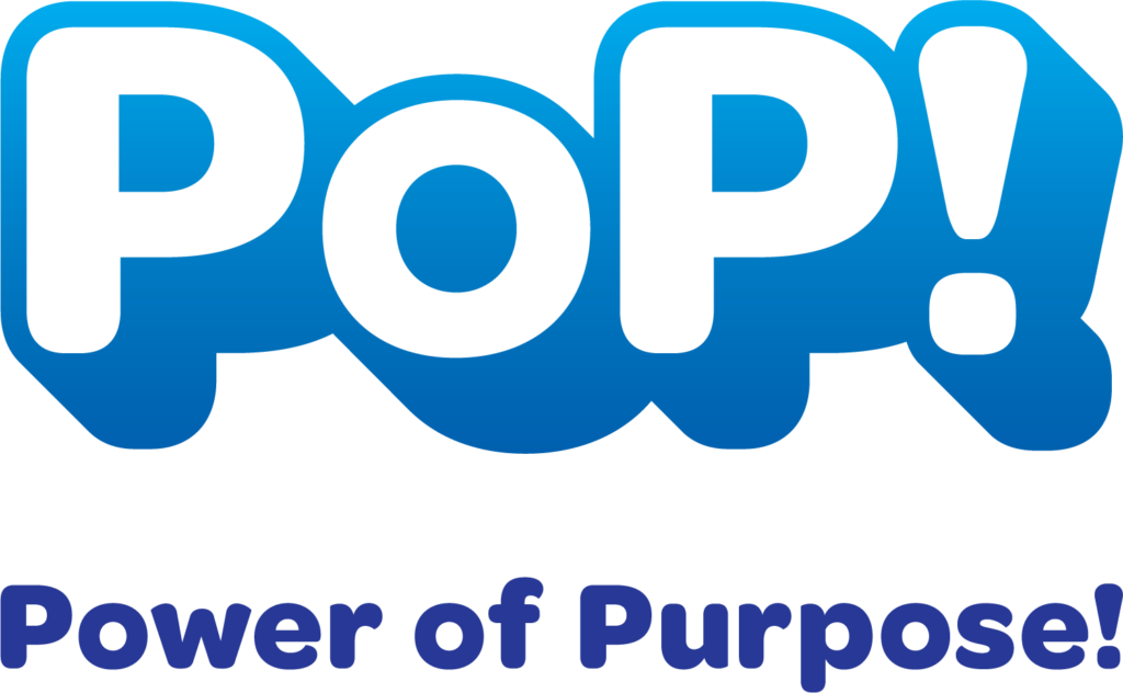 PoP! Power of Purpose